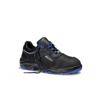 Sicherheitshalbschuh, REACTION blue Low ESD S3, 722851-36